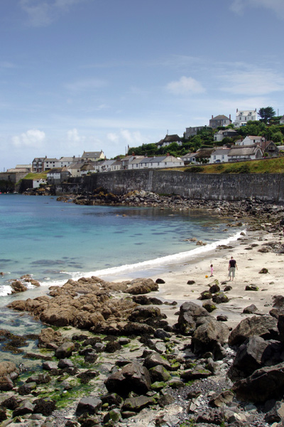 America's Pacific Coast is no match for Cornwall