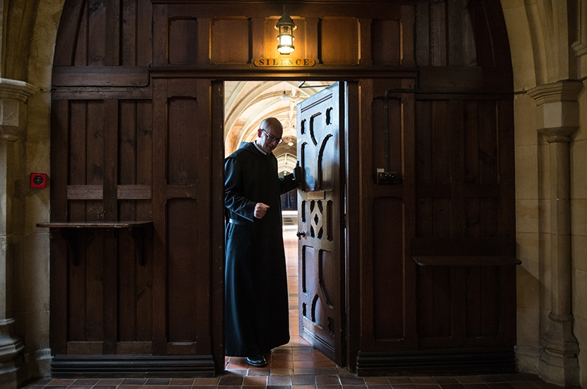 Downside's downfall: the dissolution of a monastery