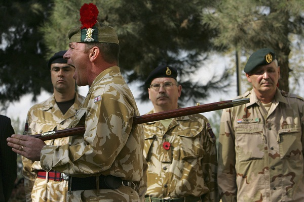 Afghanistan is not worth another life, says Lord Ashdown, except if that life is sacrificed in securing withdrawal.