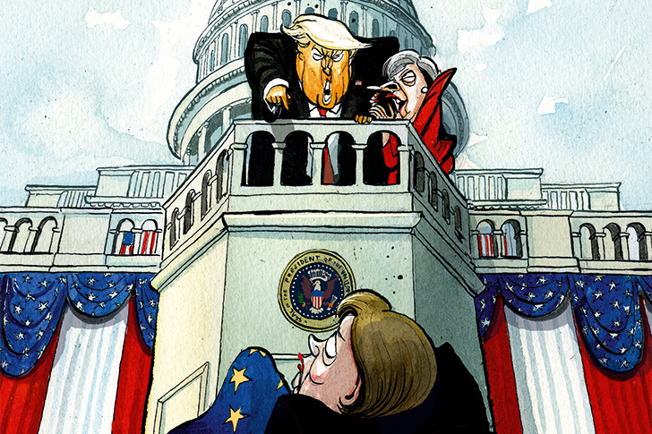 A renewed special relationship