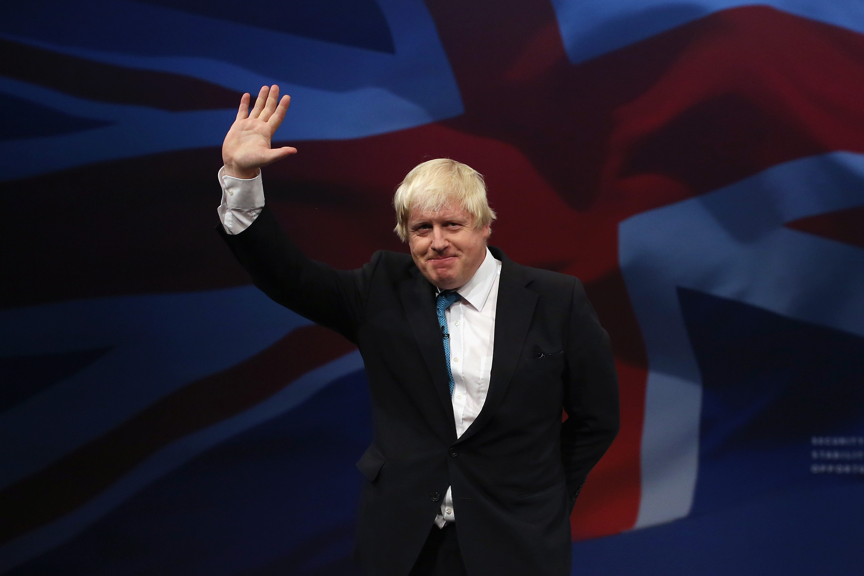 Image of article 'How the Brexit deal demonstrates Boris Johnson's genius'