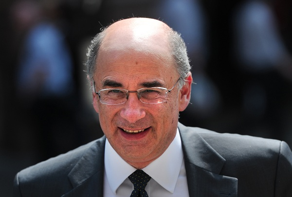 Lord Justice Leveson returns to the High