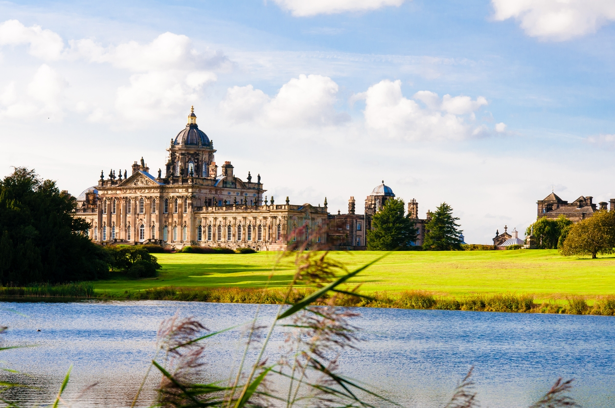 The 75th anniversary of Brideshead Revisited