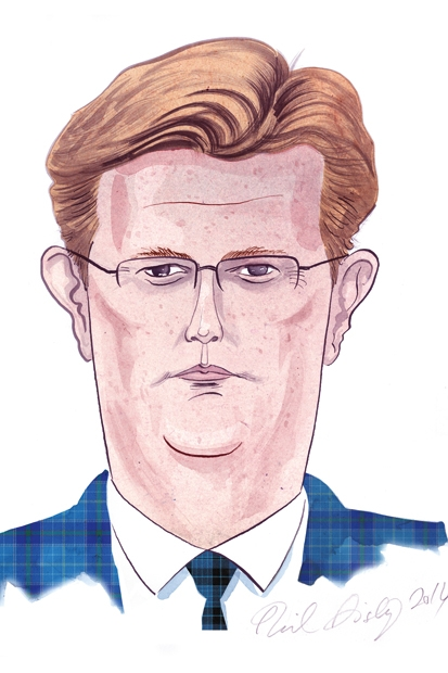 Danny Alexander on Scottish independence, income tax, Nick Clegg and George Osborne