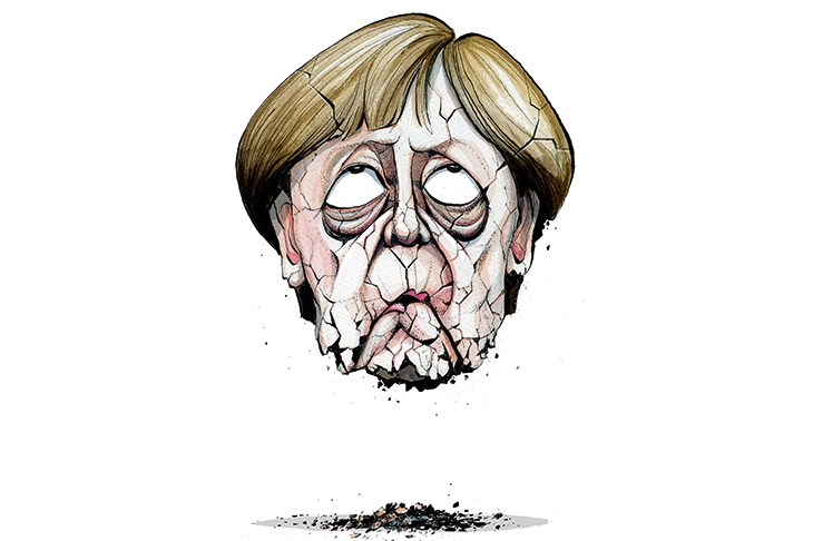 The stalemate election: can Germany move beyond Merkel?