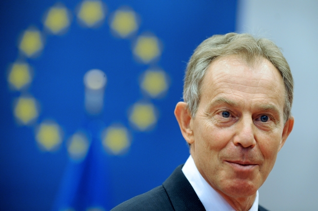 'The EU needs leadership from someone who understands power' (Photo: Georges Gobet/AFP/Getty)