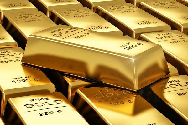 Investment special: The case for gold