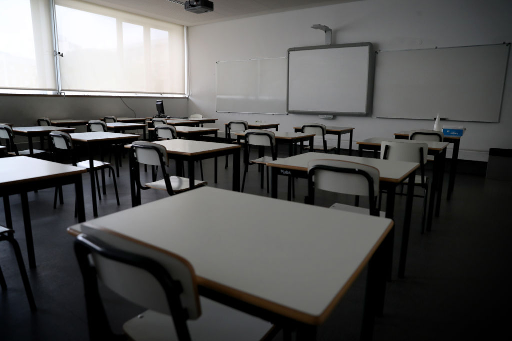 Will Tory MPs accept a March return of schools?
