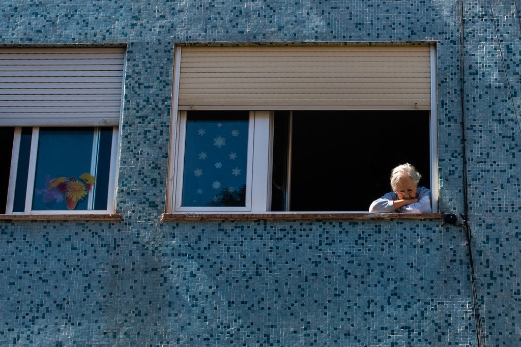 Is social care reform now inevitable?