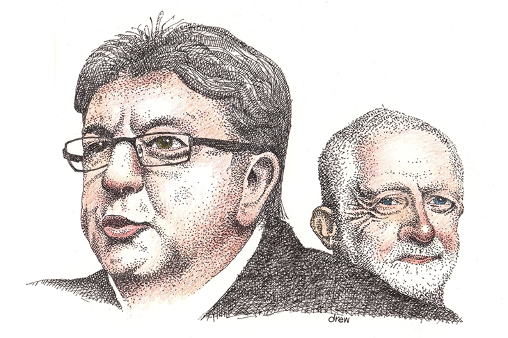 Jean-Luc Mélenchon isn't the future of socialism, he's an irrelevance