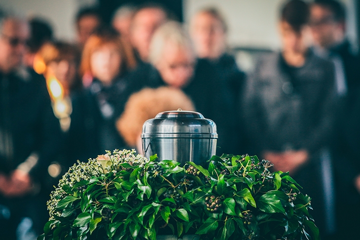 The importance of a good funeral