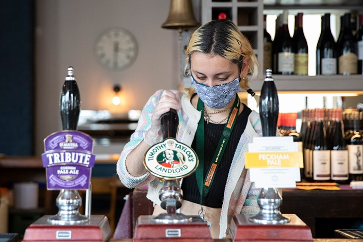 Wishful drinking: pubs have always been good at bending the rules