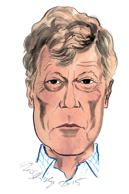 'The truth is hard': an interview with Roger Scruton