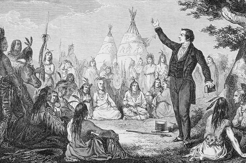 The troubling history of Mormonism