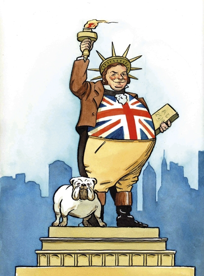 How Britain invented freedom - and why we need to save it now