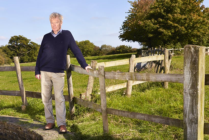 'A perfect knight': Remembering Roger Scruton