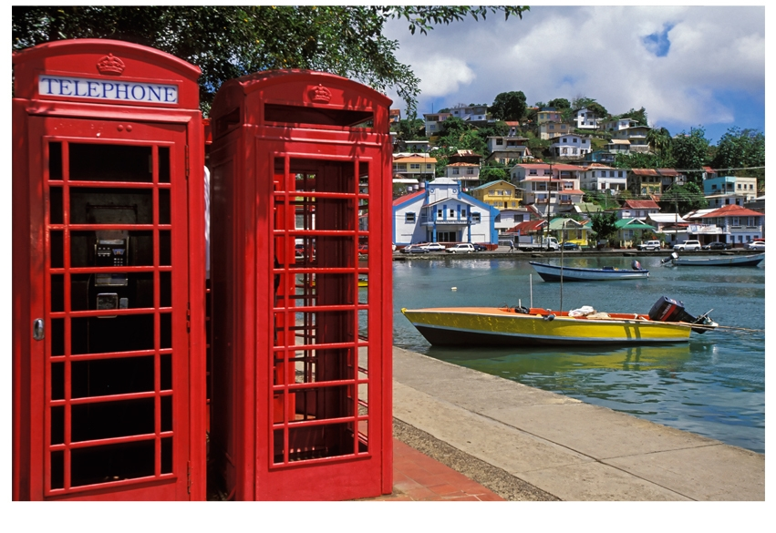 Travel Special - Grenada: Fit for a prince