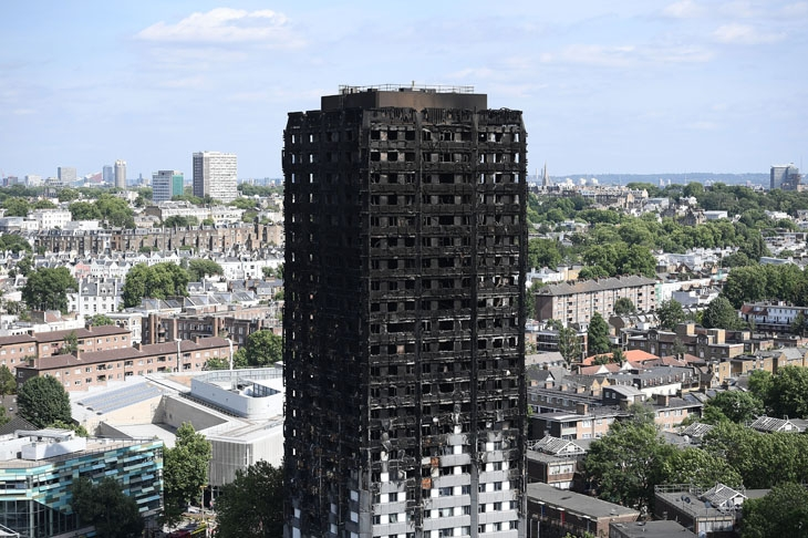 Grenfell and the bigger, better society