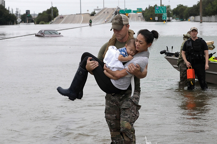 Lessons from Houston
