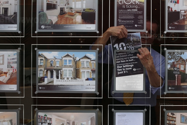 Help To Buy Scheme Launched To Help First Time Buyers