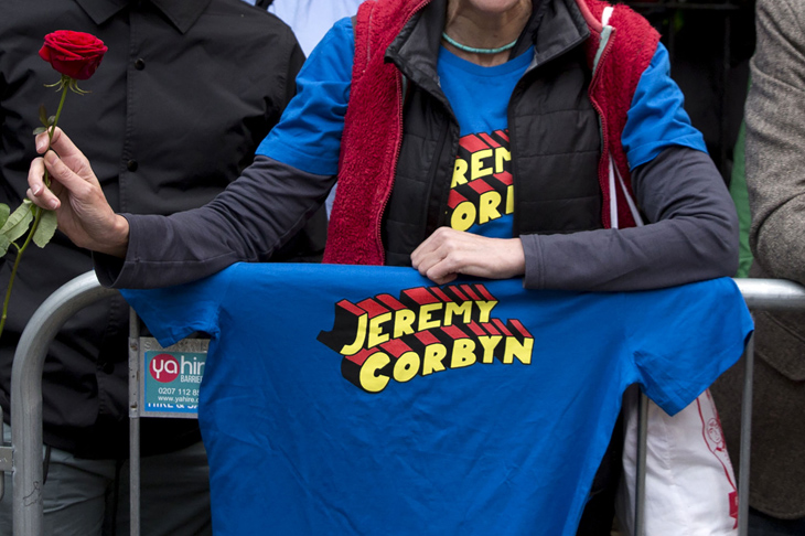 To a young Corbynista