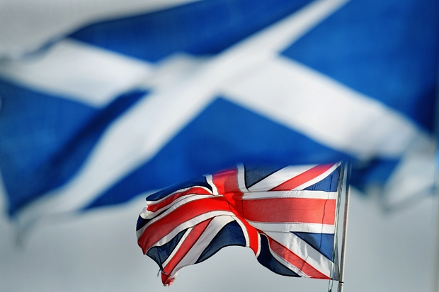 Vote yes, Scots – and set the English free