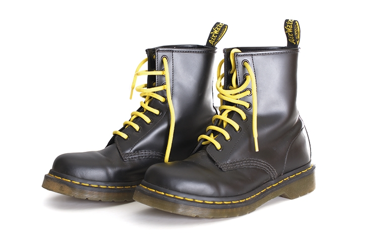 Why Doc Martens are the only footwear you need