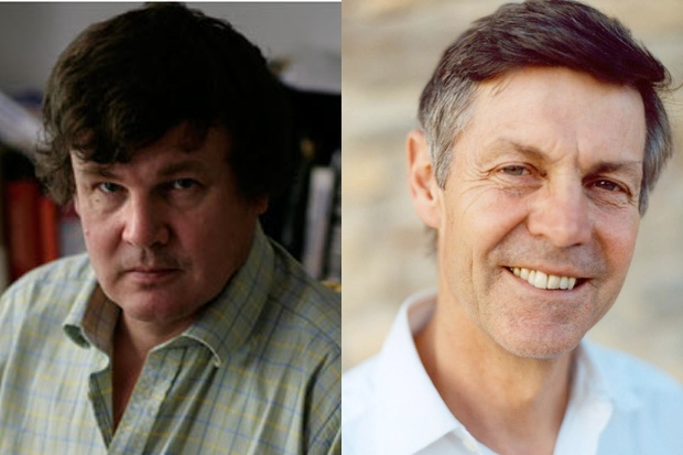 Peter Oborne and Matthew Parris debate Ukip on this week's podcast.