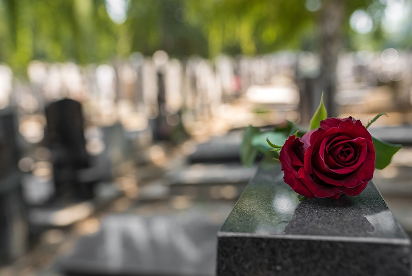 Writing obituaries can be strangely life-affirming