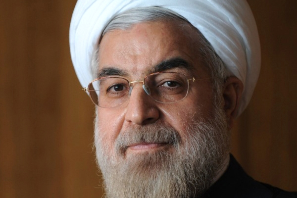 As an Anglican ex-bishop, I can tell you: Iran's new president could be our best hope for peace