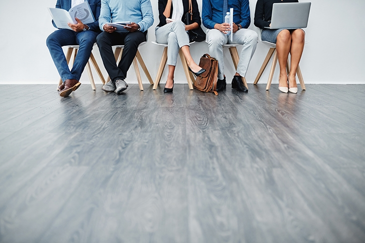 Inhuman resources: when did job-hunting become such an ordeal?