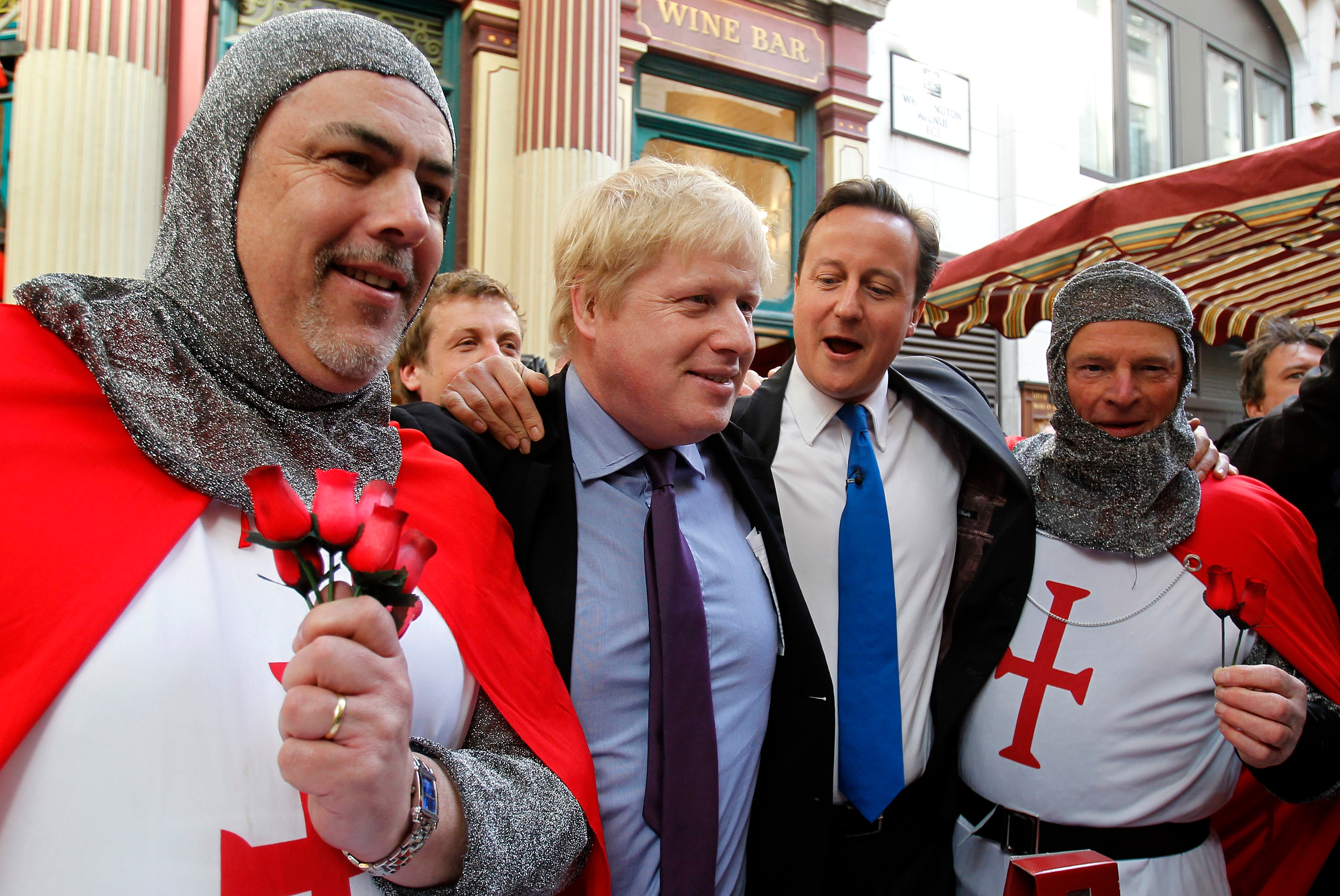 Hunting the home counties for Conservatives' 'swivel-eyed loons'