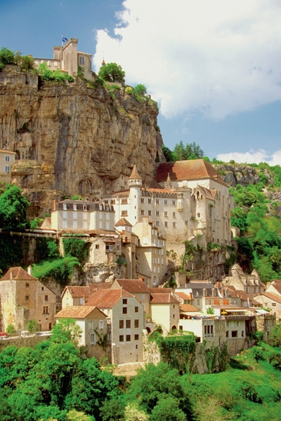 Notes on…The Charm of the Dordogne