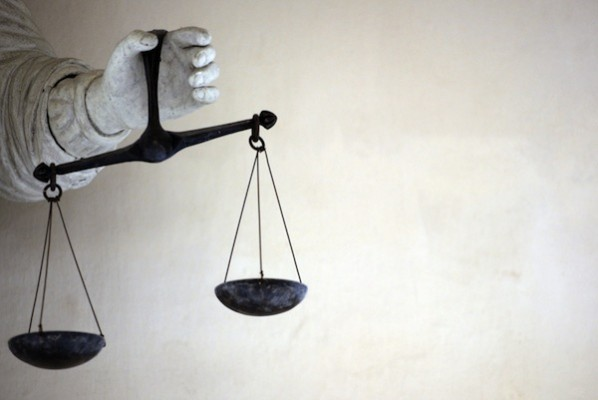 Secret courts are already occurring in the UK. Photo: Getty Images.