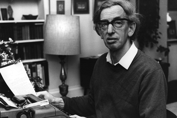 Eric Hobsbawm has died. Image: Getty.