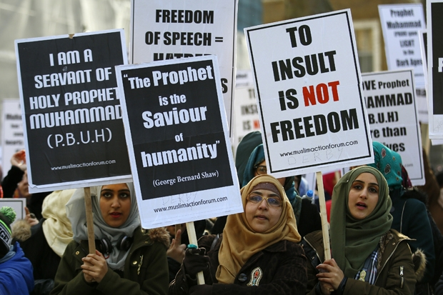 How liberal Britain is betraying ex-Muslims