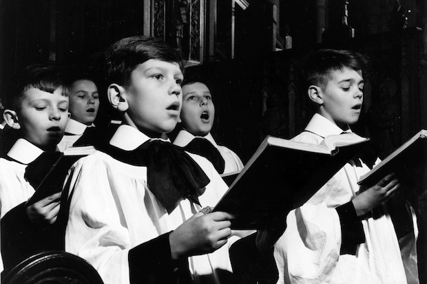 Quentin Letts: Why hymns are the true voice of England