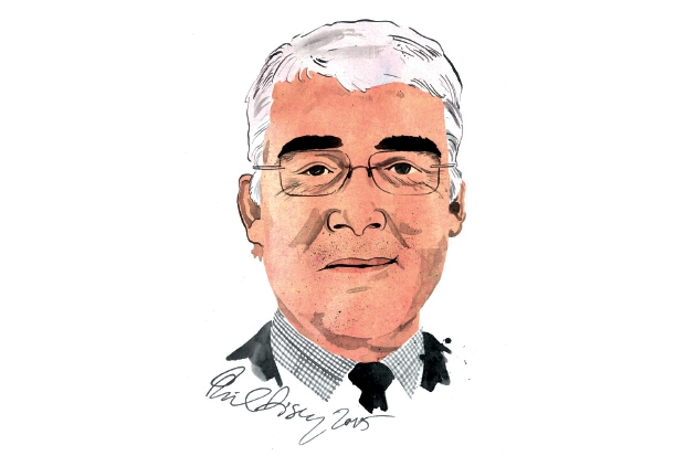 Lord Freud: the man who saved the welfare system