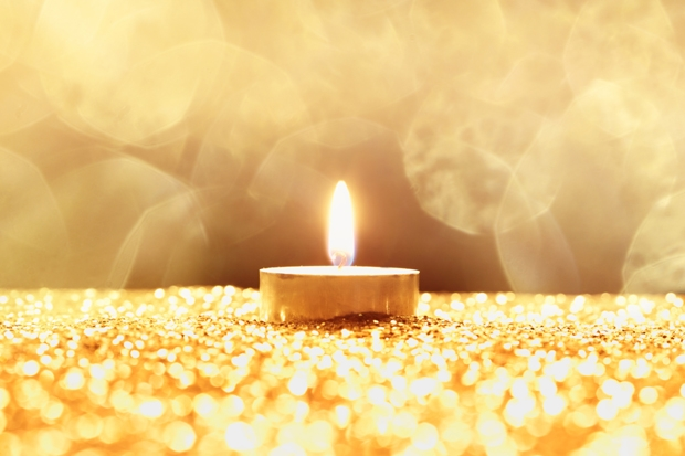 In praise of Advent