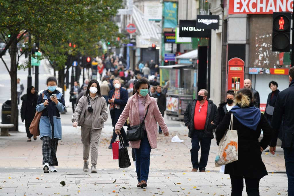 Landmark Danish study finds no significant effect for facemask wearers