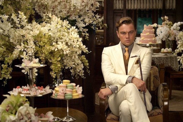The not-so-great Gatsby