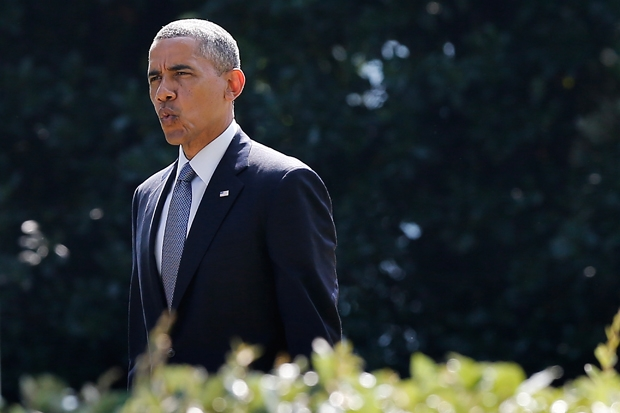 Impeaching Obama would be crazy. But the Republicans will probably try