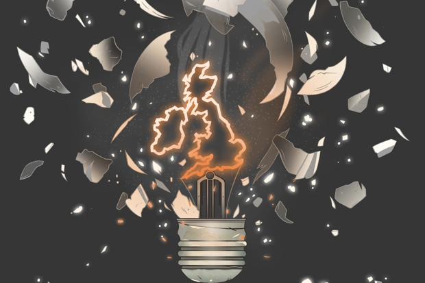 Blackout Britain — why our energy crisis is only just beginning