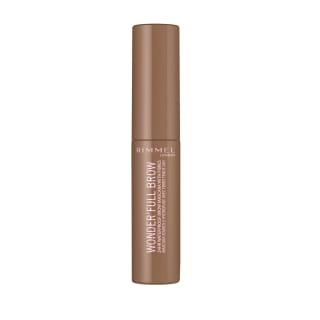 Wonder'Full Brow Mascara in shade 001 with lid on