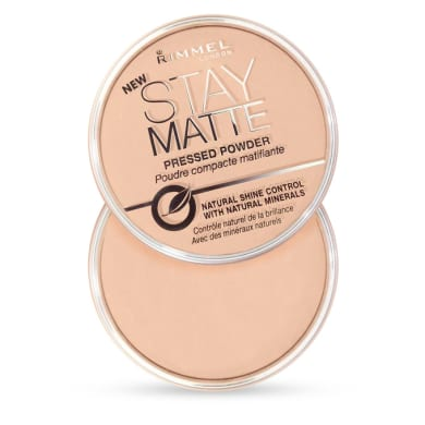 Stay Matter Pressed Powder