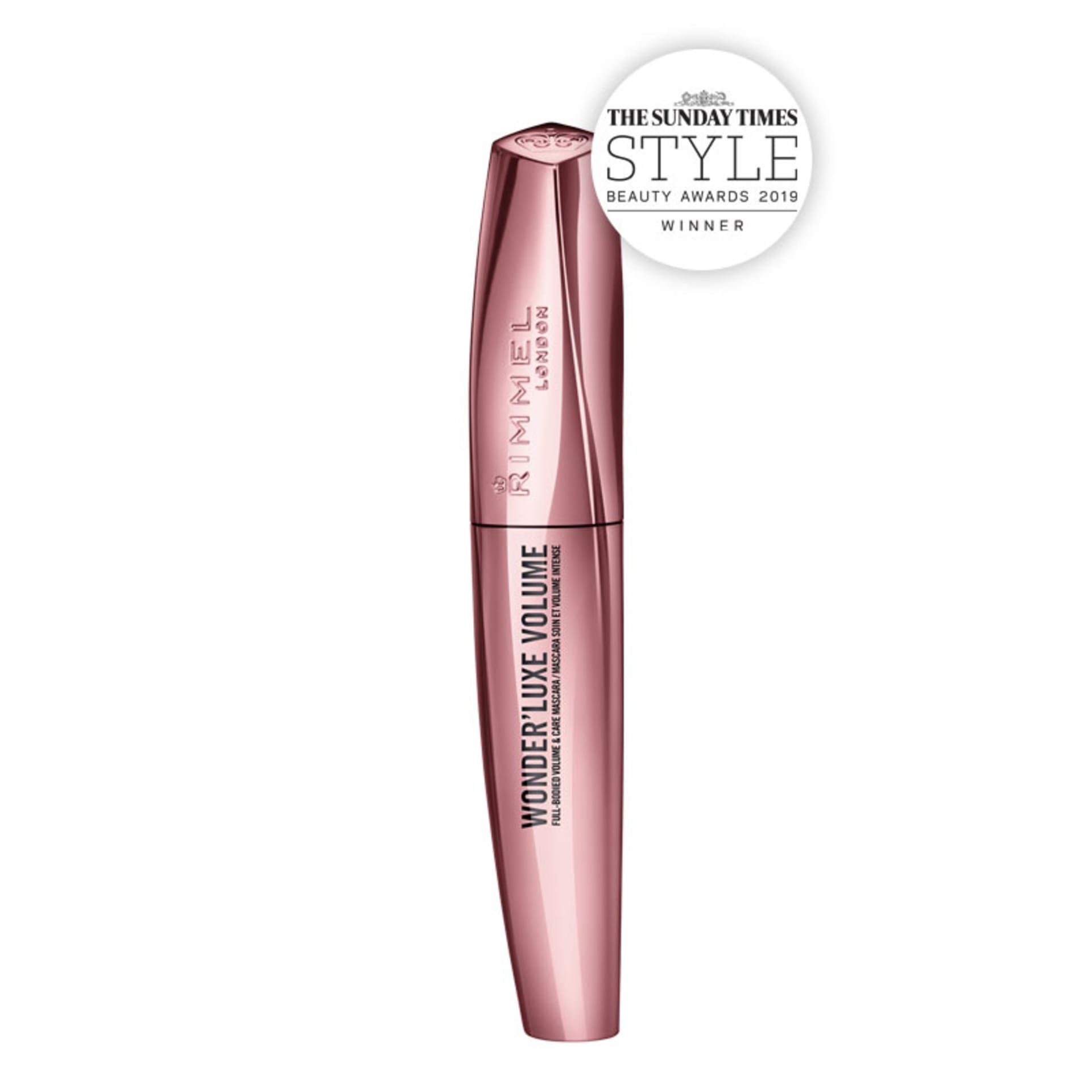 Wonderluxe Volume Mascara