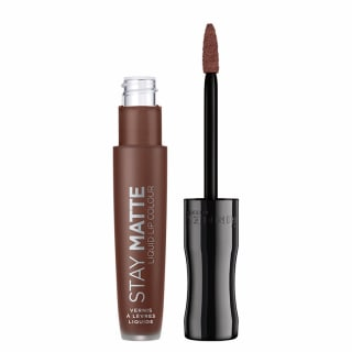 Stay Matte Liquid Lip Colour in 733 Plunge
