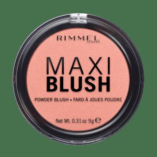 Maxi Blush powder blusher in 001 Third Base