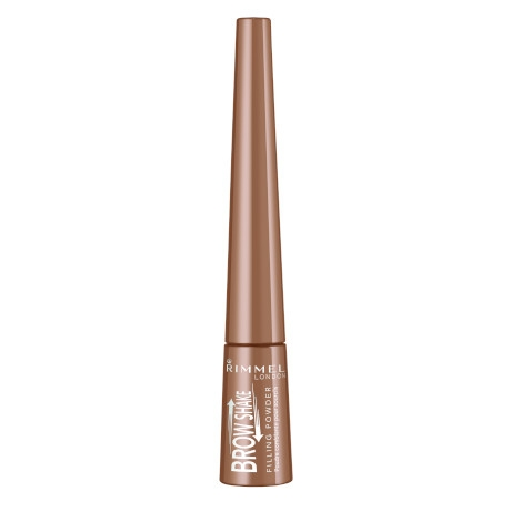 Brow Shake Filling Powder - Navigation