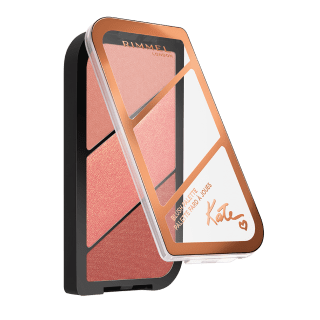 Kate Blush Palette